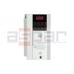 LSLV0008S100-1EOFNM 0,75 kW / 1,5 kW
