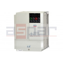 LSLV0040S100-4EOFNM 4,0 / 5,5 kW