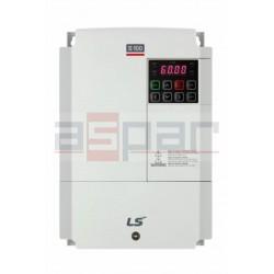 LSLV0110S100-4EOFNM 11,0 / 15,0 kW