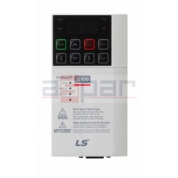 Karta komunikacyjna PROFIBUS-DP do falowników LS S100