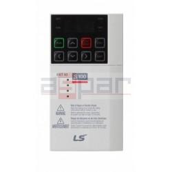 Karta rozszerzeń I/O do falowników LS S100