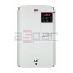 LSLV0150S100-4EOFNM 15,0 / 18,5 kW