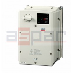 LSLV0004S100-4EXFNS 0,4 / 0,75 kW IP66