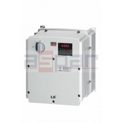 LSLV0040S100-4EXFNS 4,0 / 5,6 kW IP66