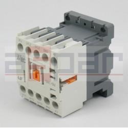 GMC-6M, 2,2 kW, 6 A, 230 V AC, 1b (1NC)