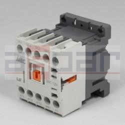 GMC-12M, 5,5 kW, 12 A, 230 V AC, 1b (1NC)