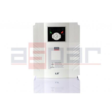 SV075iG5A-4 (7,5kW)