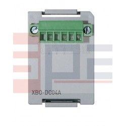 XBO-DC04A - 4 wejścia cyfrowe