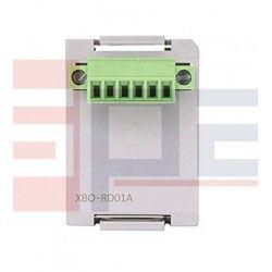 XBO-RD01A - 1 wejście PT100