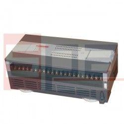 XBC-DR64H - CPU 32I/32O przekaźnik